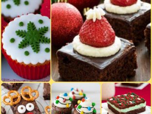 CUP CAKES Y BROWNIES