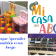 MI CASA DEL ABC – GUARDERÍA